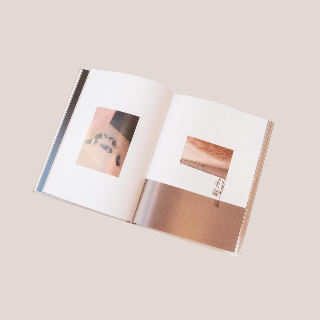 Tonal Journal - Volume 1, available at LCD.