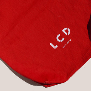 LCD Tote Bag, available at LCD.