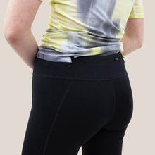 Load image into Gallery viewer, Alyx - Nike x MMW Training Pants in Glitter, detailed back view, available at LCD.