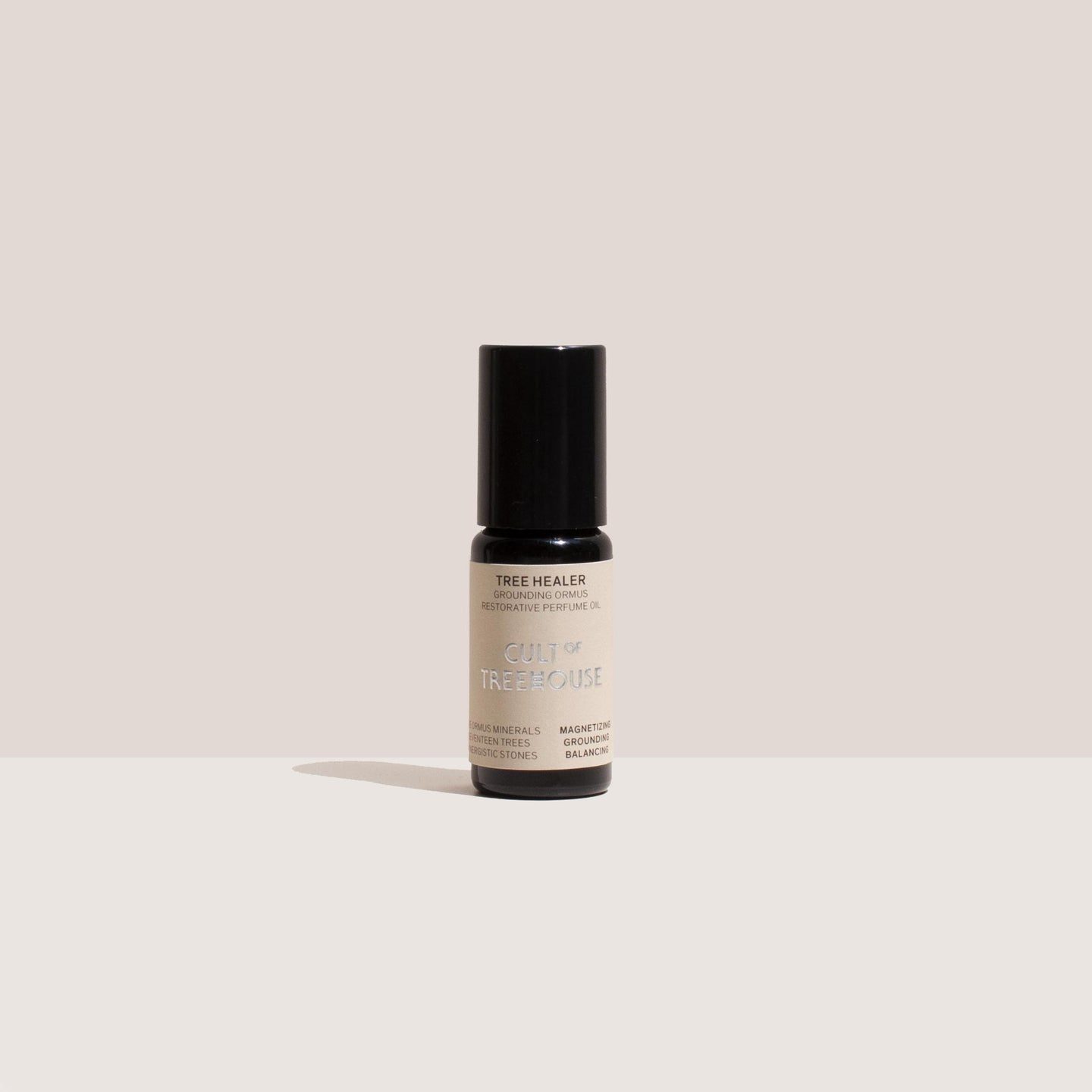 Cult of Treehouse - Tree Healer Perfume Oil, available at LCD.
