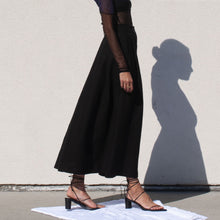 Load image into Gallery viewer, Mara Hoffman - Tulay Skirt, side view, available at LCD.