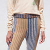 Eckhaus Latta - Two Tone Pant, available at LCD.