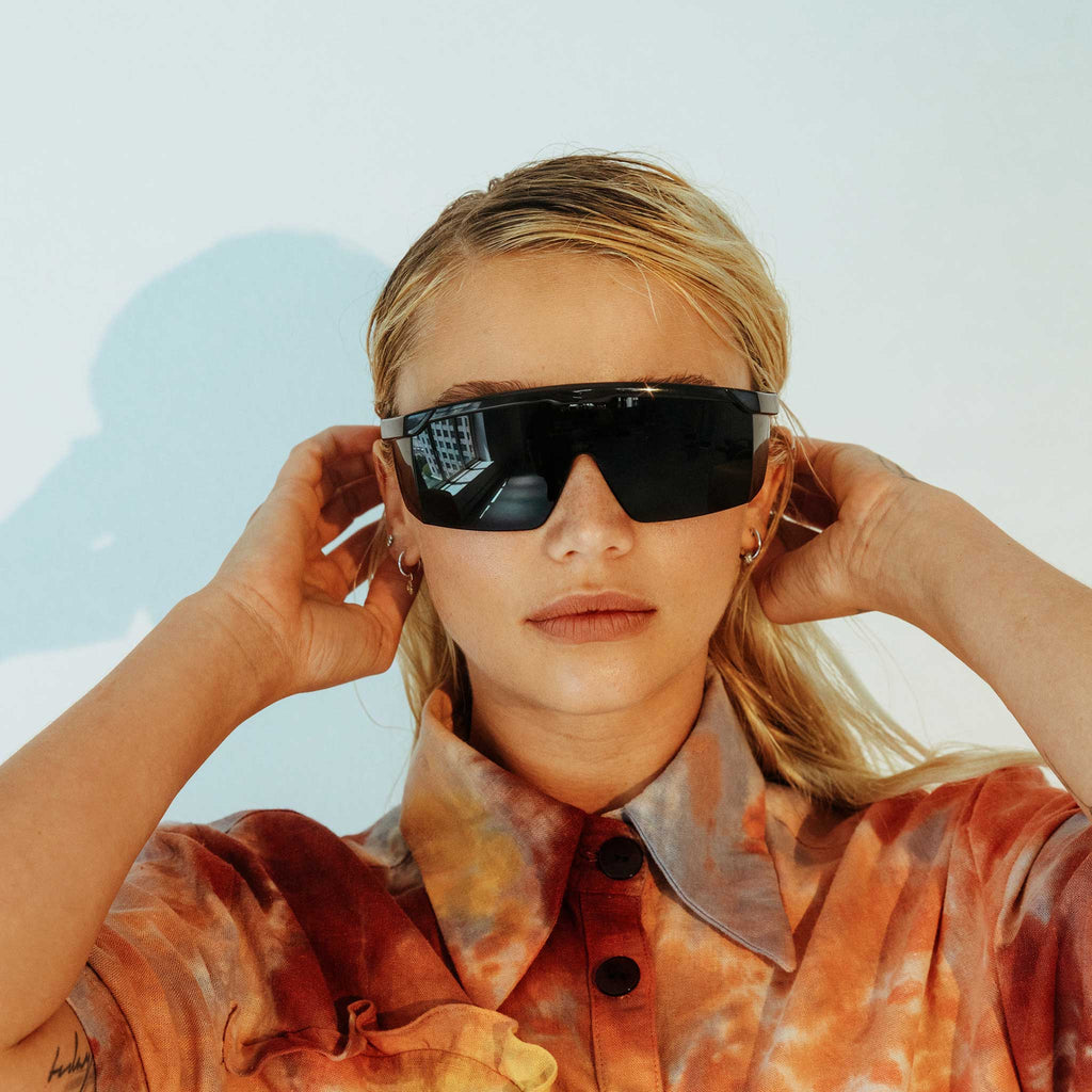 Kkco for LCD - Utility Sunglasses, available at LCD.