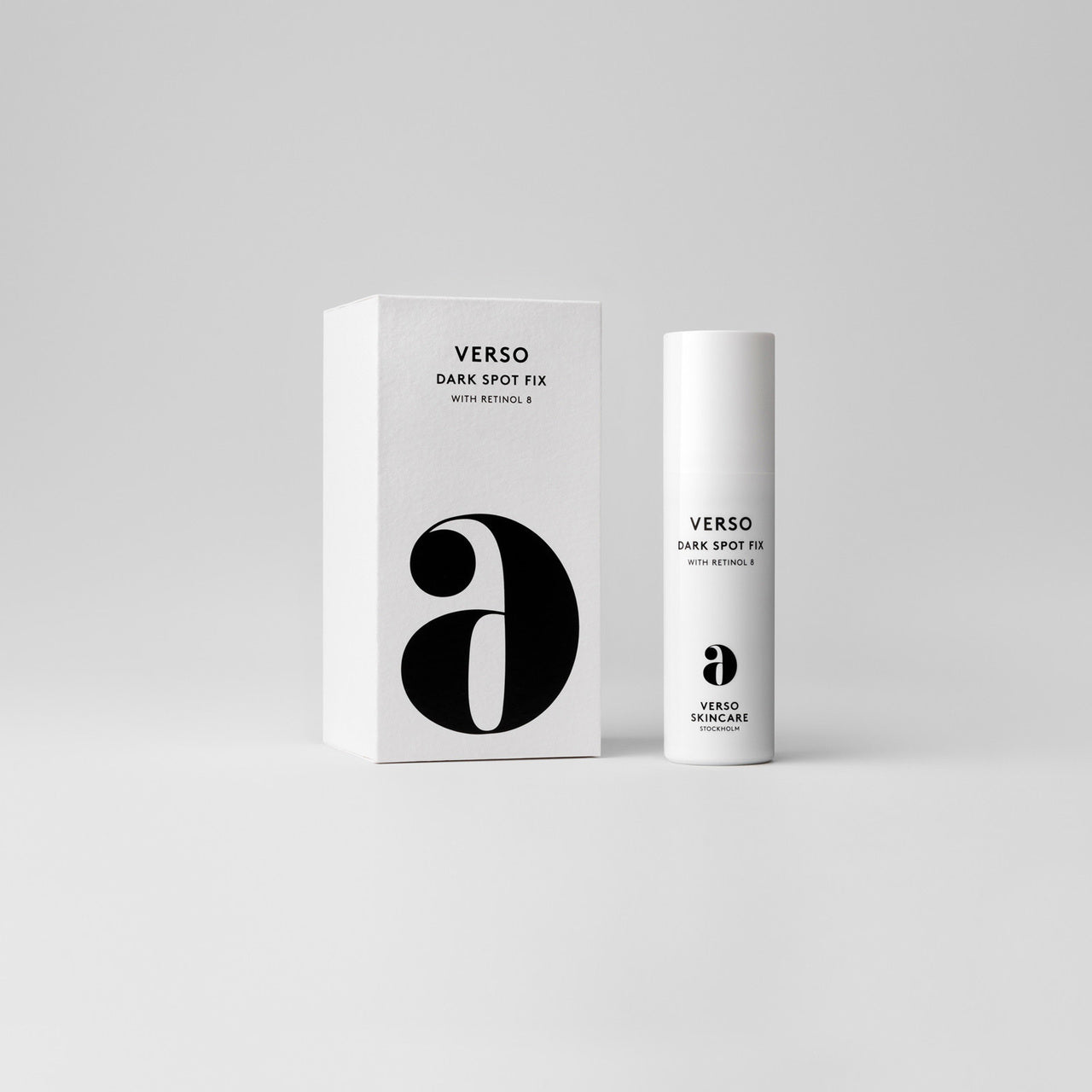 Verso - No. 6: Dark Spot Fix, available at LCD