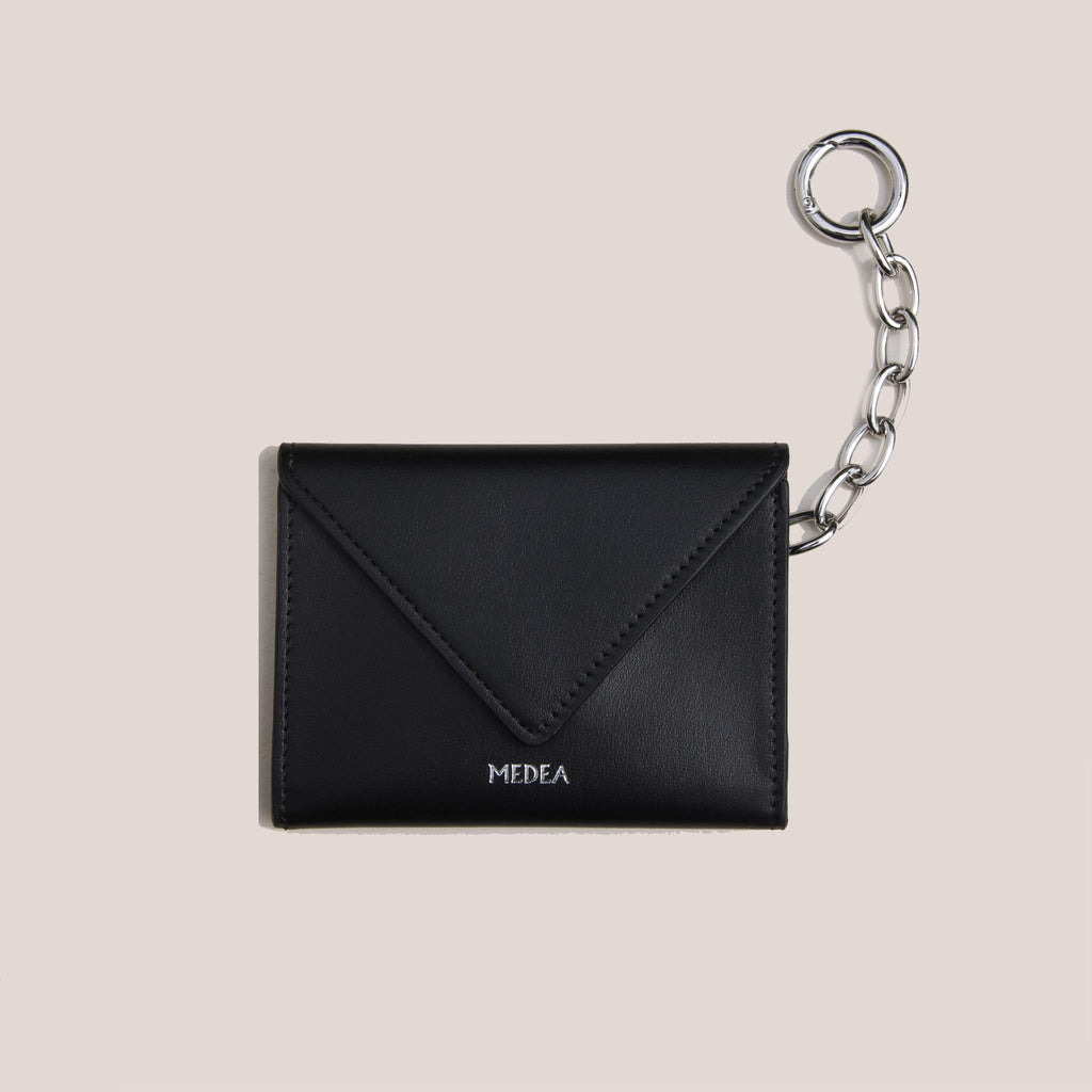 Medea - Vanity Wallet - Black, available at LCD.