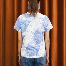 Load image into Gallery viewer, Procell Vintage - Vintage Pleats Please Tee, available at LCD