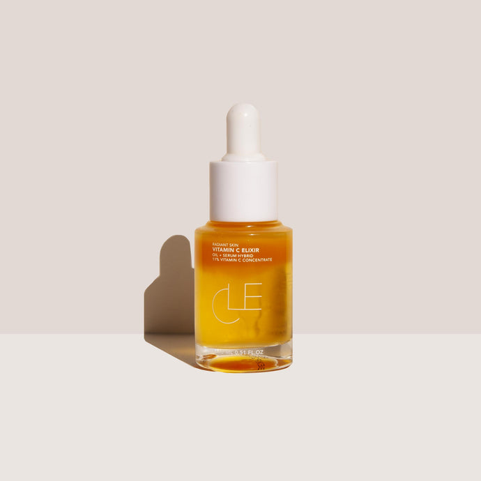 Cle Cosmetics - Vitamin C Elixir, available at LCD.