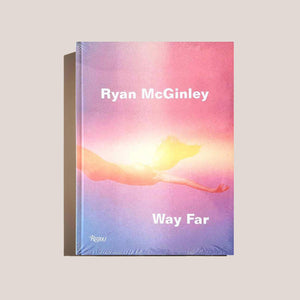 Way Far by Ryan McGinley, available at LCD.