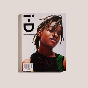 i-D Magazine - No. 358 The Get Up Stand Up Issue Winter 2020, available at LCD.