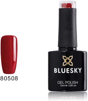 80508 Bluesky Gel Polish 40508 - Wildfire 10ml