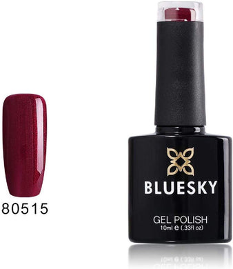 80515 Bluesky gel polish 40515 - Masquerade 10ml