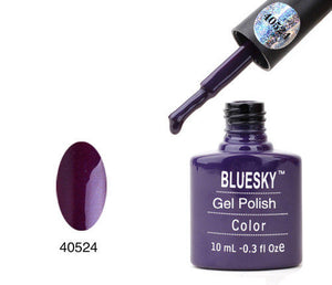 80524 bluesky gel polish 40524 - Rock Royality 10ml