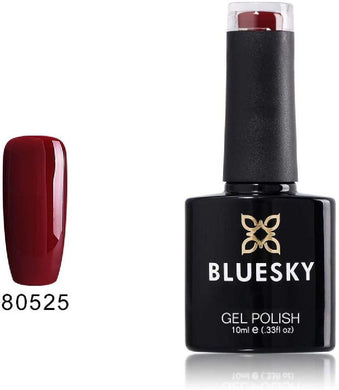 80525 Bluesky gel polish 40525 - RED VIXEN 10ml