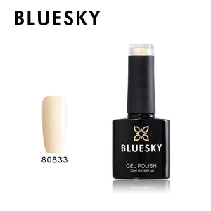 80533 Bluesky gel polish - SKYSCRAPER/CITYSCAPE 10ml
