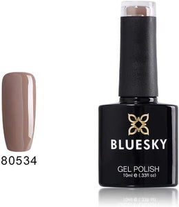 80534 Bluesky gel polish - Rubble 10ml