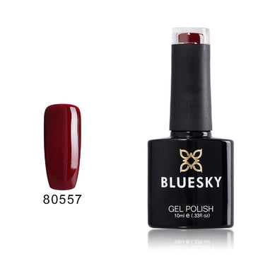 80557 Bluesky Gel Polish - Tinted Love 10 ml