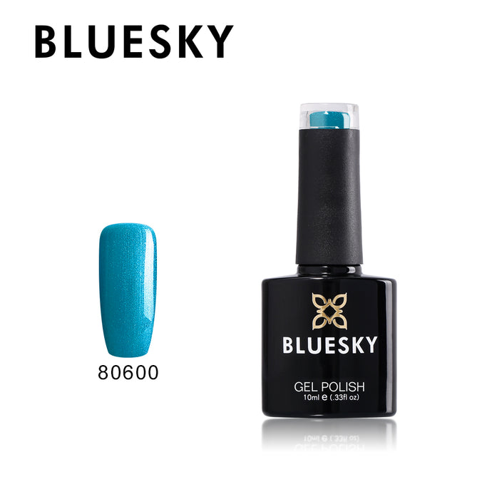 80600 Bluesky gel polish Garden Muse Collection - Lost Labyrinth 10ml