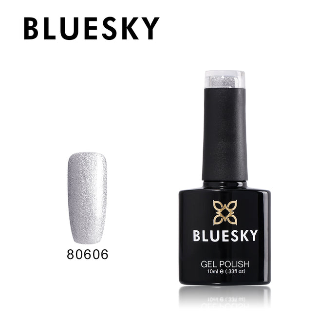 80606 Bluesky gel polish Contradictions Collection - Safety Pin 10ml