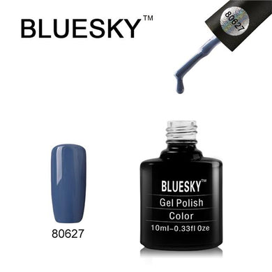 80627 Bluesky gel polish Craft Culture Collection