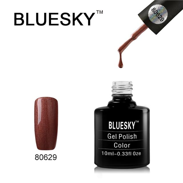 80629 Bluesky gel polish Craft Culture Collection
