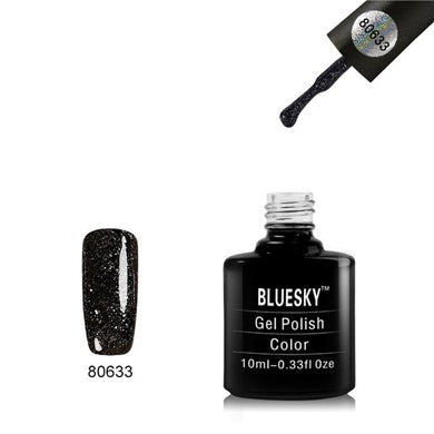 80633 Bluesky gel polish Star Struck Collection