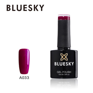 Bluesky A033 Pastel Charm UV/LED Soak Off Gel Nail Polish 10ml