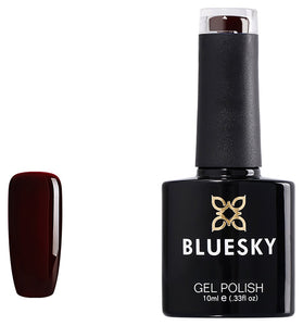 Bluesky A039 Oxblood UV/LED Soak Off Gel Nail Polish 10ml