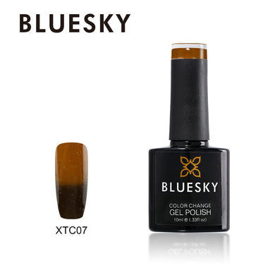 Bluesky XTC07 COLOUR CHANGE UV LED GEL 10ml