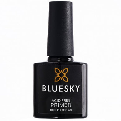 Bluesky Primer Acid Free 10 & 15ml - Helps adhesion