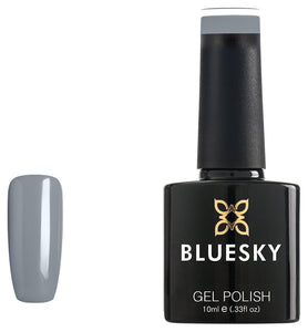 Bluesky QXG546 Slate Grey 10ml UV Gel