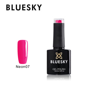 Neon 07 Bluesky - Purity Gel 10ml