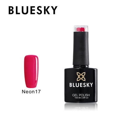Neon 17 BLUESKY - Very Berry Gel 10ml