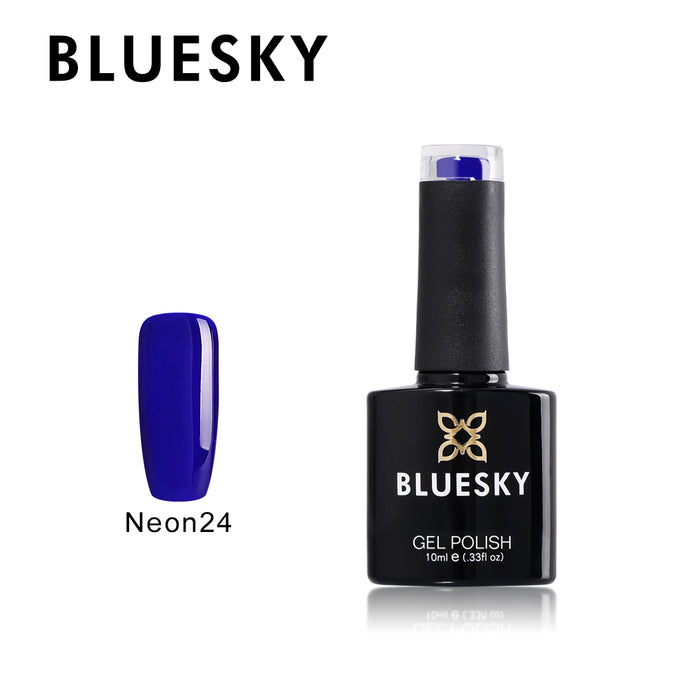 Neon 24 BLUESKY - Midnight Gel 10ml