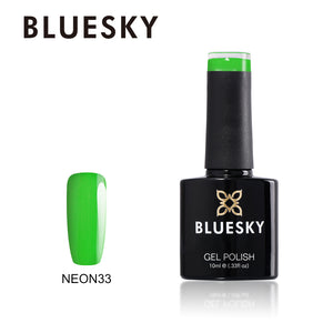 Neon 33 Bluesky Gel Polish 10 ml