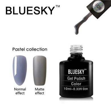 009 - Bluesky PASTEL COLLECTION UV/LED