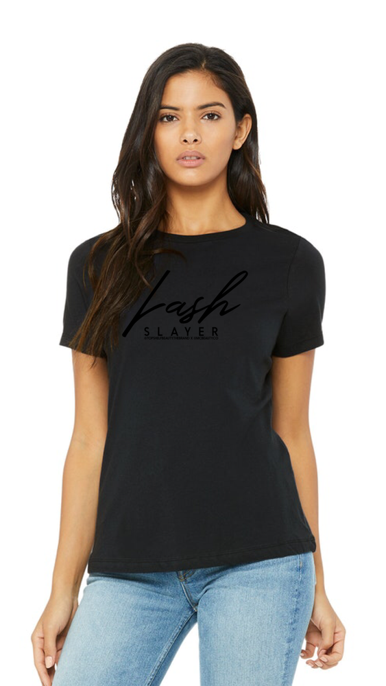 Lash Apparel: Lash Slayer Tee