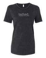 TATTED TEE