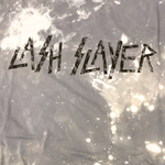 LASH SLAYER TEE [2020 #slayerforacause]