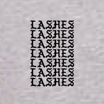 @LEFTYLASH X LASHES LASHES LASHES SWEATPANTS