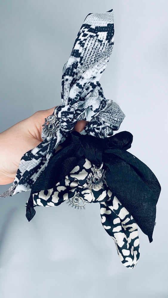 Lash Accessory Scrunchie