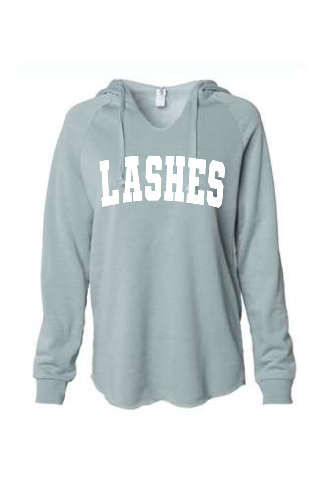 LASHES Hoodie X SUMMER co.