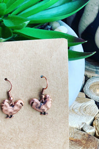 Chicky Earrings