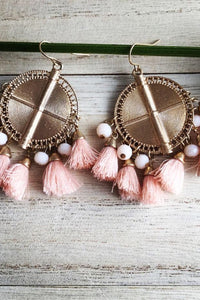 Daydream Earrings