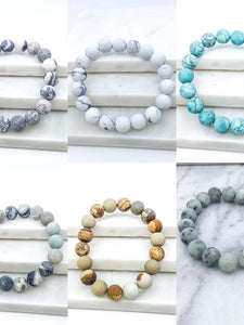 Precious Bracelet (six colors)