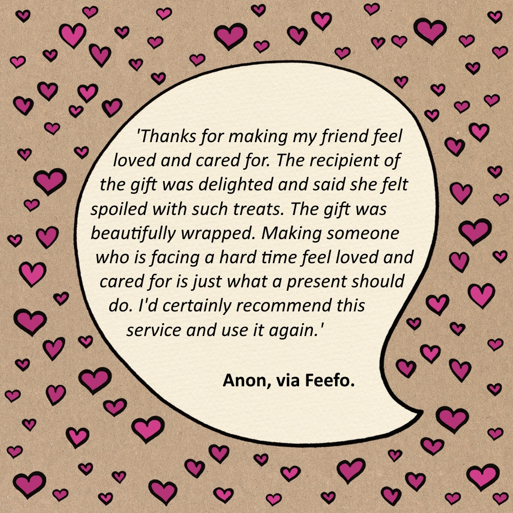 Customer Review | Gifts To Make Someone Feel Loved And Cared For