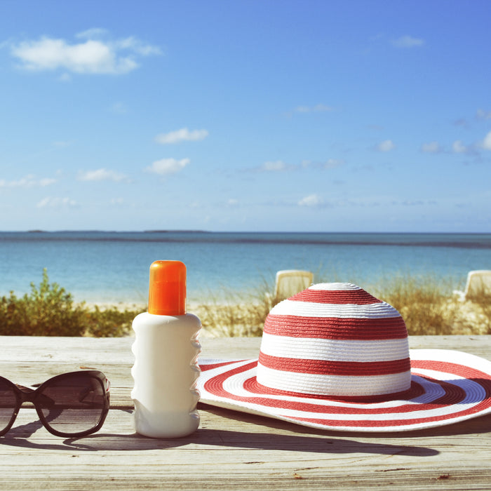 Coping with cancer in the summer, stay safe in the sun