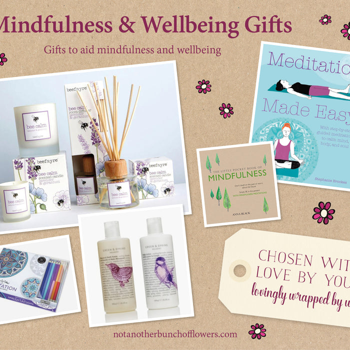 Mindfulness and Wellbeing Gifts