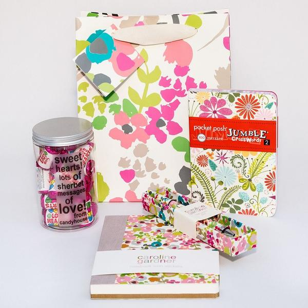 Hospital Caring Gift Bag Set Present