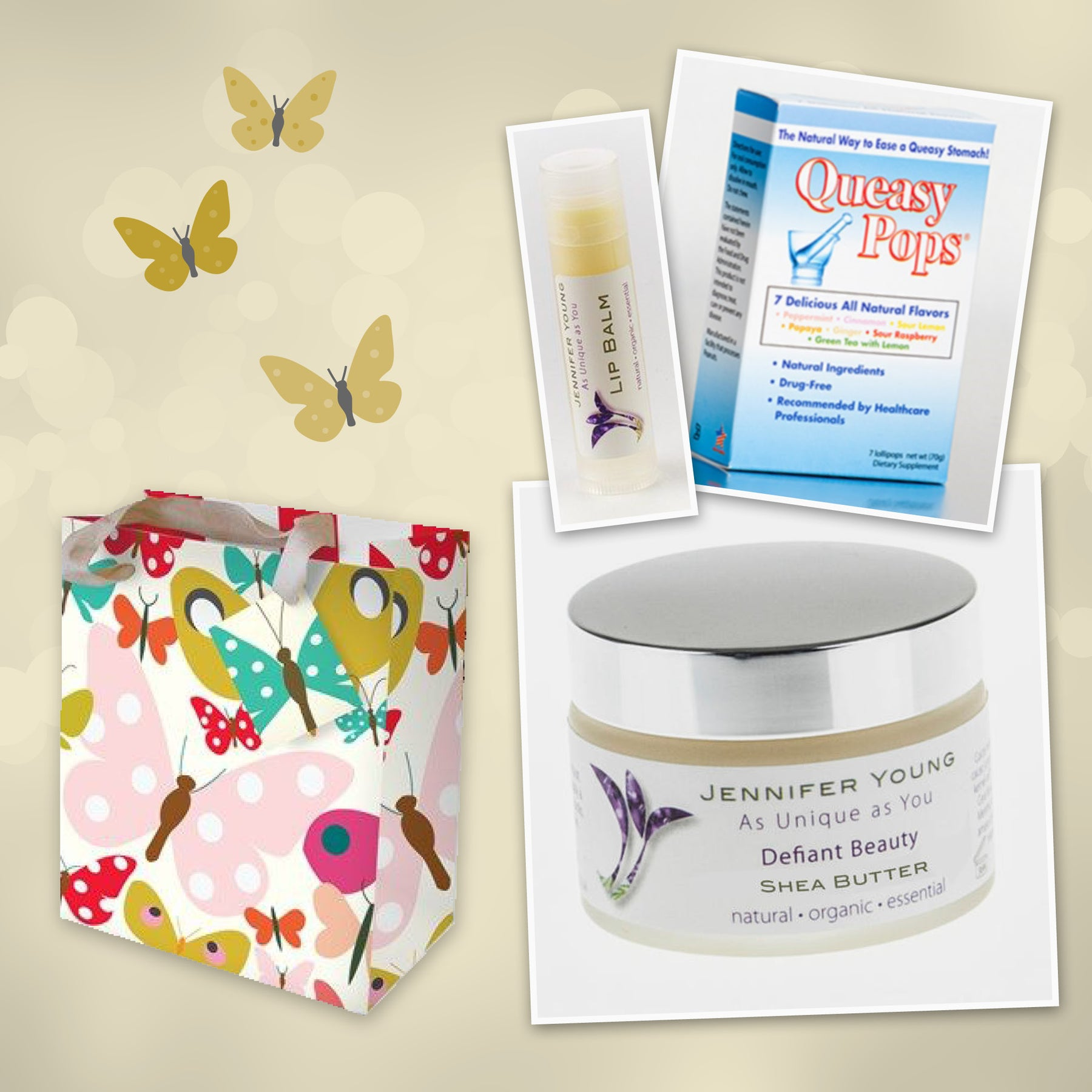 Top Five Gifts For A Chemotherapy Care Package