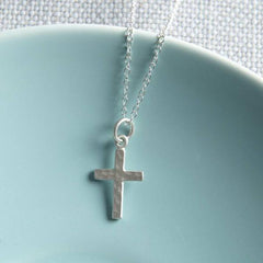 Blessings And Prayers Necklace
